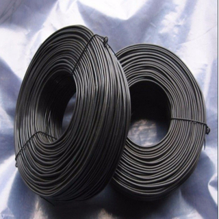 1.2mm Black Binding Iron Wire 1kg per roll