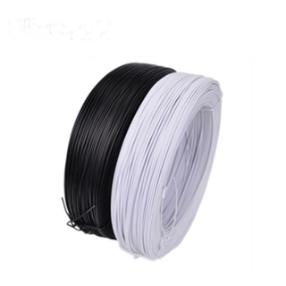 PE Coated Iron Wire